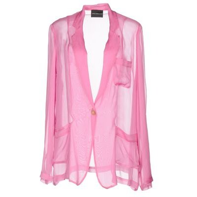 ATOS LOMBARDINI SUITS AND JACKETS Blazers Women on YOOX.COM