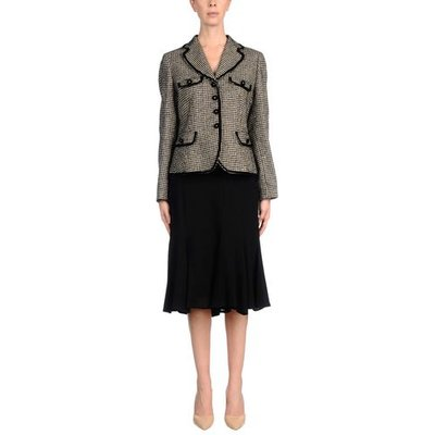 ANNA LINDER SUITS AND JACKETS Women's suits Women on YOOX.COM