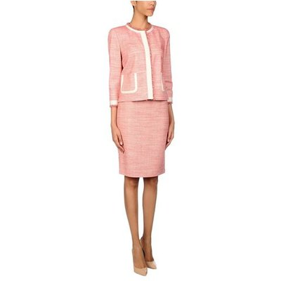 LES COPAINS SUITS AND JACKETS Women's suits Women on YOOX.COM