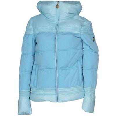 ROBERTO CAVALLI GYM  COATS & JACKETS Down jackets Women on YOOX.COM