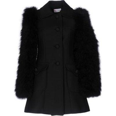 REDValentino COATS & JACKETS Coats Women on YOOX.COM