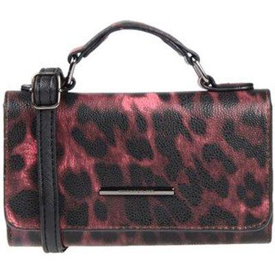 MARINA GALANTI BAGS Handbags Women on YOOX.COM, Garnet
