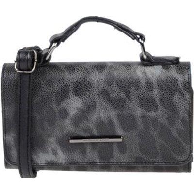 MARINA GALANTI BAGS Handbags Women on YOOX.COM, Steel Grey