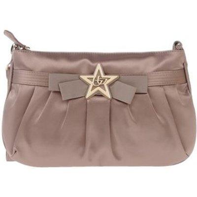 BLU BYBLOS BAGS Handbags Women on YOOX.COM, Khaki
