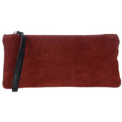NINE2TWELVE  BAGS Handbags Women on YOOX.COM, Maroon