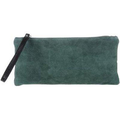 NINE2TWELVE  BAGS Handbags Women on YOOX.COM, Green