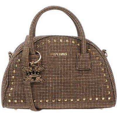 MIA BAG BAGS Handbags Women on YOOX.COM, Khaki