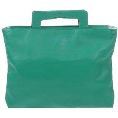 VINTAGE DE LUXE BAGS Handbags Women on YOOX.COM, Green