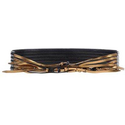 ANN DEMEULEMEESTER Small Leather Goods Belts Women on YOOX.COM