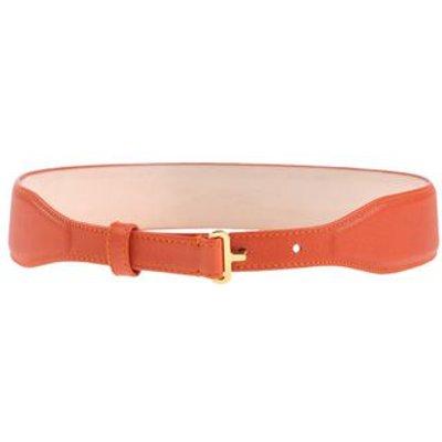 PEDRO DEL HIERRO MADRID Small Leather Goods Belts Women on YOOX.COM