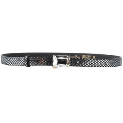 ARGENTO ANTICO Small Leather Goods Belts Women on YOOX.COM