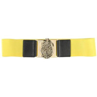 DONDUP Small Leather Goods Belts Women on YOOX.COM