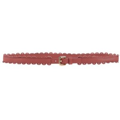 RED(V) Small Leather Goods Belts Women on YOOX.COM