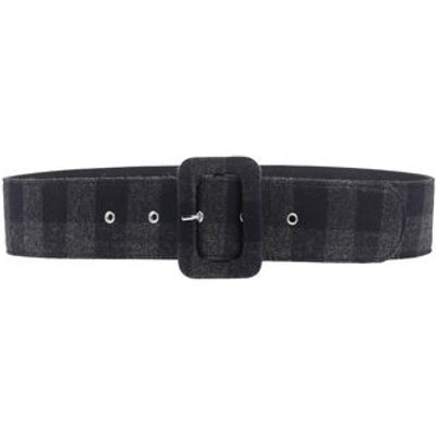 JUCCA Small Leather Goods Belts Women on YOOX.COM