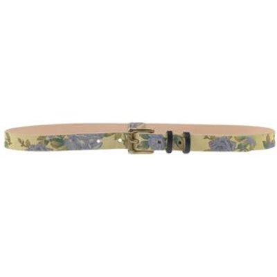 RAG & BONE Small Leather Goods Belts Women on YOOX.COM