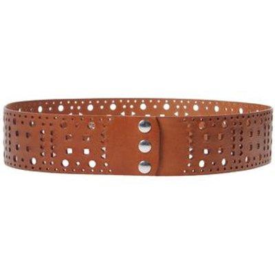 BLUGIRL BLUMARINE Small Leather Goods Belts Women on YOOX.COM