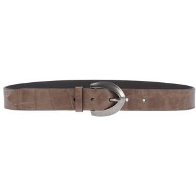 ORCIANI Small Leather Goods Belts Women on YOOX.COM