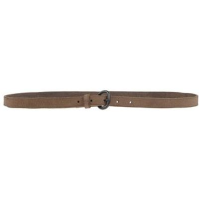 DAD CROWN Small Leather Goods Belts Women on YOOX.COM