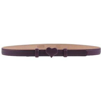 MOSCHINO CHEAP AND CHIC Small Leather Goods Belts Women on YOOX.COM