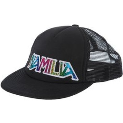NAMILIA ACCESSORIES Hats Women on YOOX.COM