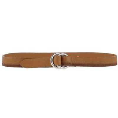 ADRIANO MENEGHETTI Small Leather Goods Belts Women on YOOX.COM
