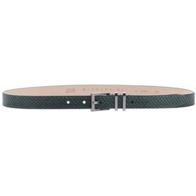 BARBARA BUI Small Leather Goods Belts Women on YOOX.COM