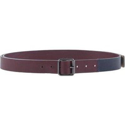 MAURIZIO PECORARO Small Leather Goods Belts Women on YOOX.COM