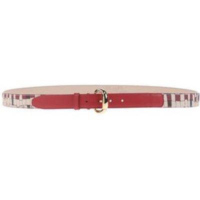 PIERO GUIDI Small Leather Goods Belts Women on YOOX.COM