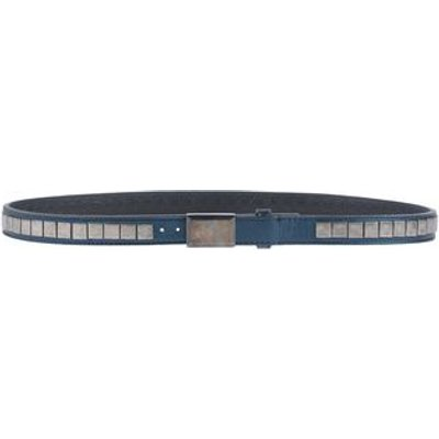 GOLDEN GOOSE DELUXE BRAND Small Leather Goods Belts Women on YOOX.COM