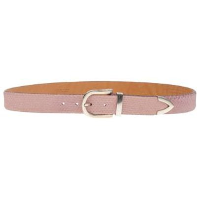 ANDREA D' AMICO Small Leather Goods Belts Women on YOOX.COM