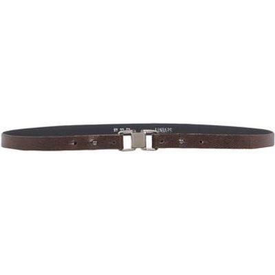 SEVENTY Small Leather Goods Belts Women on YOOX.COM