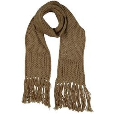 ANNA RACHELE JEANS COLLECTION ACCESSORIES Oblong scarves Women on YOOX.COM