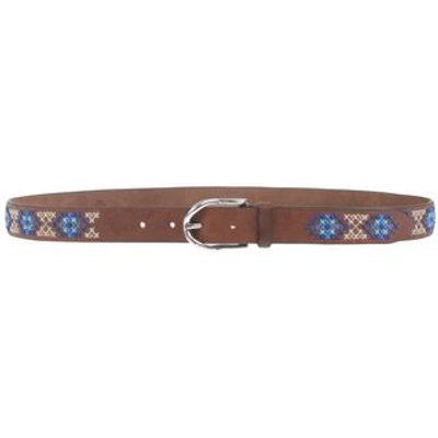 D'AMICO FLOWERS Small Leather Goods Belts Women on YOOX.COM