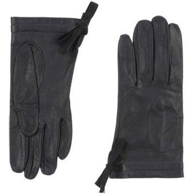 POMANDÈRE ACCESSORIES Gloves Women on YOOX.COM