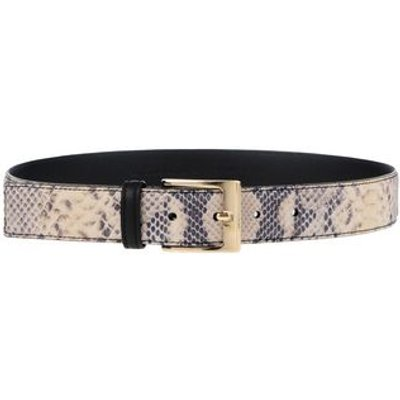 EMANUEL UNGARO Small Leather Goods Belts Women on YOOX.COM