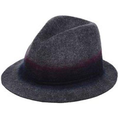 EXQUISITE J ACCESSORIES Hats Women on YOOX.COM