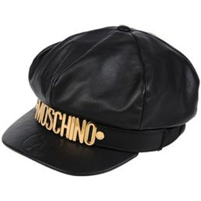 MOSCHINO COUTURE ACCESSORIES Hats Women on YOOX.COM