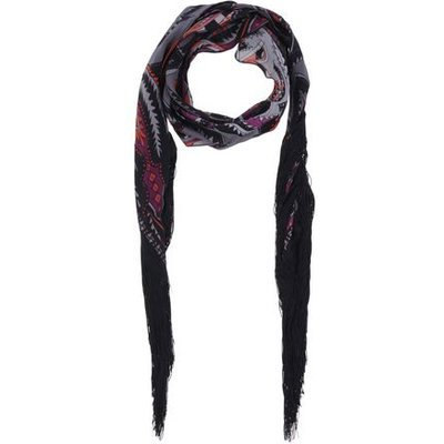 ROCKINS ACCESSORIES Oblong scarves Women on YOOX.COM