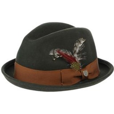 BRIXTON ACCESSORIES Hats Women on YOOX.COM