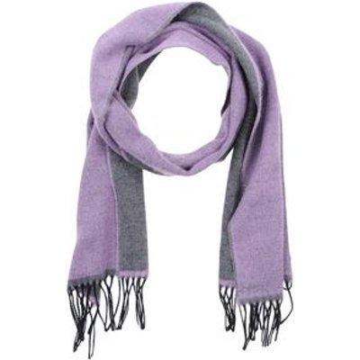 GISBI TRENDY ACCESSORIES Oblong scarves Women on YOOX.COM