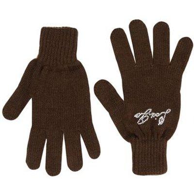 LIU •JO ACCESSORIES Gloves Women on YOOX.COM