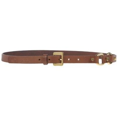 LOVE MOSCHINO Small Leather Goods Belts Women on YOOX.COM