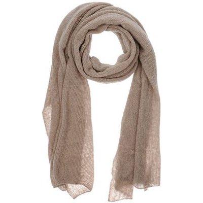 ARAGONA ACCESSORIES Oblong scarves Women on YOOX.COM