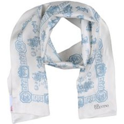 REDValentino ACCESSORIES Oblong scarves Women on YOOX.COM