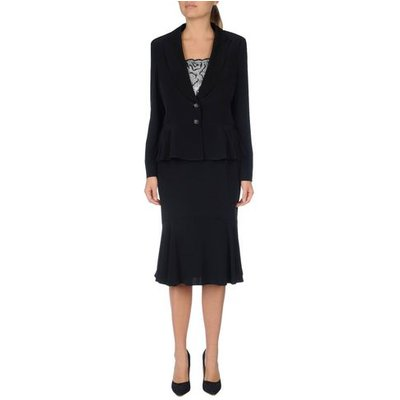 BRILLIANT GLAM SUITS AND JACKETS Women's suits Women on YOOX.COM