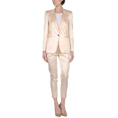 NEW YORK INDUSTRIE SUITS AND JACKETS Women's suits Women on YOOX.COM