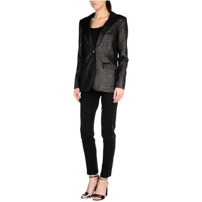 DOISÈ SUITS AND JACKETS Women's suits Women on YOOX.COM