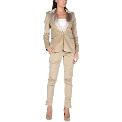 EL LA SUITS AND JACKETS Women's suits Women on YOOX.COM
