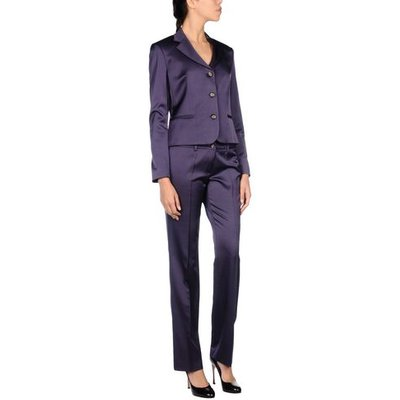 MICHELA P. SUITS AND JACKETS Women's suits Women on YOOX.COM