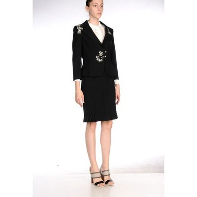 MARIA GRAZIA SEVERI SUITS AND JACKETS Women's suits Women on YOOX.COM